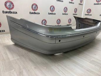 Бампер задний Mercedes W215 A2158850125