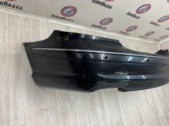 Бампер задний Mercedes W209 CLK A2098851725