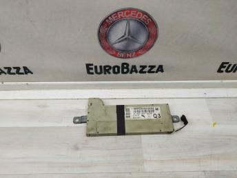 Усилитель антенны Mercedes W203 2038201089