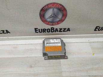 Блок управления AIR BAG SRS Mercedes W203 2038204585