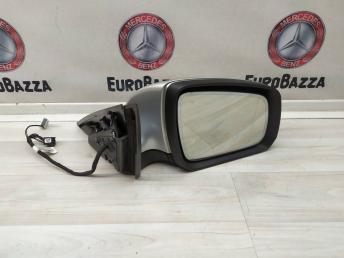 Зеркало боковое правое Mercedes W204 2048100276