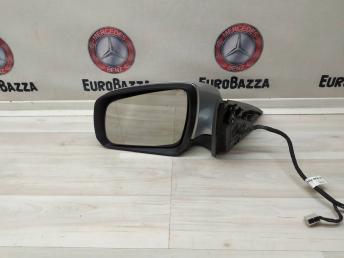 Зеркало боковое левое Mercedes W204 2048100176