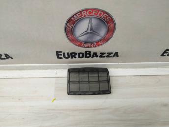 Сетка буфера заднего сидения Mercedes W208 Cabriolet