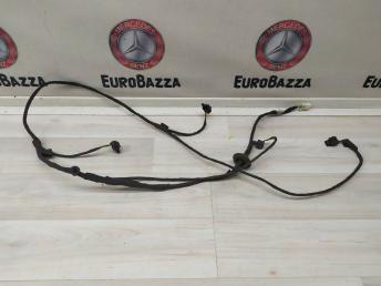 Жгут электропроводки задних парктроников Mercedes W207 2075403434