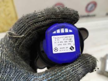 Датчик кондиционера Mercedes W204 2518203910