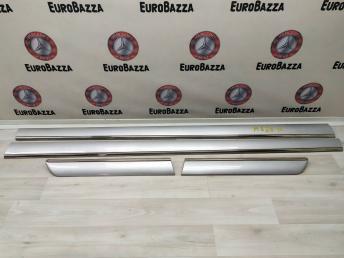 Молдинг двери и кузова Mercedes W215 2158800183