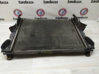 Радиатор основной Mercedes W215 2205000903