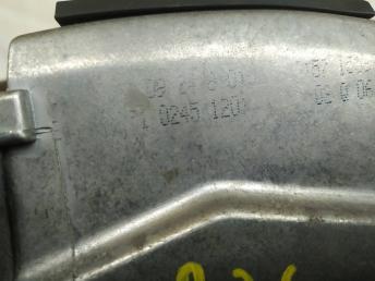 Селектор АКПП Mercedes W215 2202672824