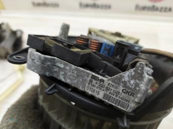 Радиальный вентилятор отопителя Mercedes W215 2208203142