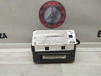 Подушка безопасности задняя правая Mercedes W215 2158600805