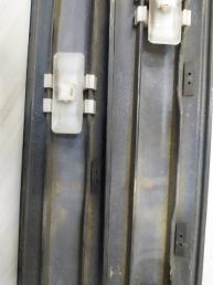 Молдинг двери и кузова Mercedes W209 2096900180