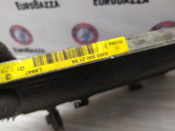 Конденсатор Mercedes W209 2035002154