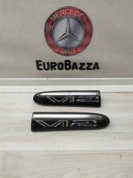 Молдинги переднего крыла Mercedes W220 V12 2206900262