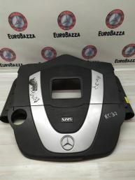 Крышка двигателя Mercedes W209 2730900601