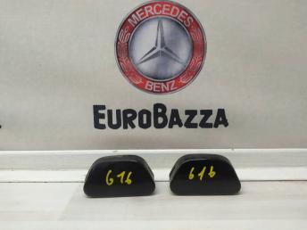Крышка форсунки омывателя фар Mercedes W210 2156902925