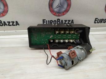 Компрессор центрального замка Mercedes W220 2208800848