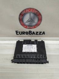Блок управления сидением Mercedes W463 2118704726