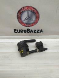 Клапан вентиляции топливного бака Mercedes W209 2034700816