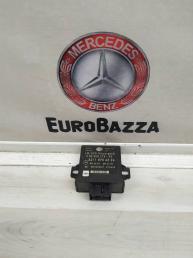Блок управления наклона фар Mercedes W209 2118706226