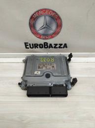 Блок управление двигателя Mercedes M272 2721535479