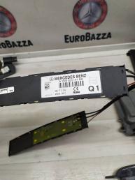Усилитель антенны Mercedes W209 2098204189