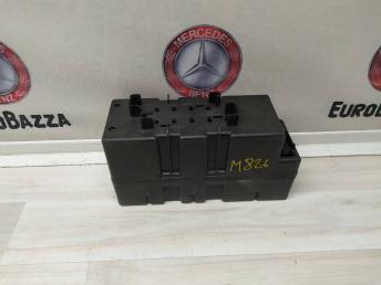 Компрессор центрального замка Mercedes W215 2158000048