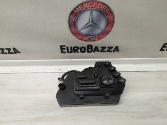 Блок управления сидением правый Mercedes W215 2158207810