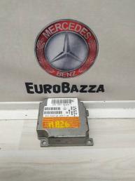 Блок Airbag SRS Mercedes W215 0285001467