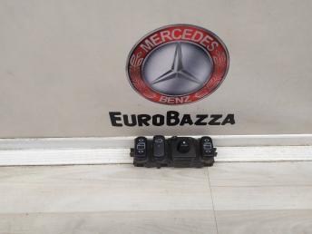 Блок управления стеклоподъемниками Mercedes W208 2088202910