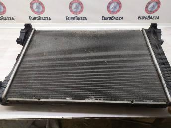 Радиатор основной Mercedes W212 2045001203