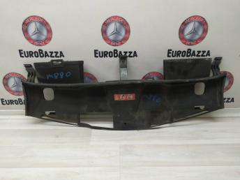 Воздуховод верхний панели телевизора Mercedes W212 2047600170