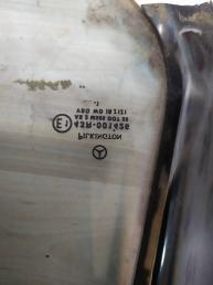 Заднее стекло со стеклоподьемником Mercedes W215 2156700203