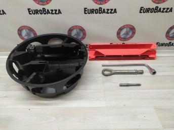 Дорожные Инструменты Mercedes W212