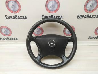 Руль Mercedes W220 2204601598