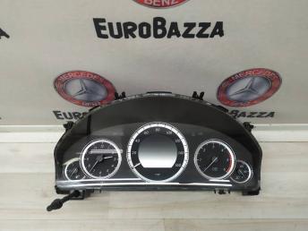 Панель приборов Mercedes W212 2125408947