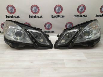 Фара Mercedes W212 2128208161