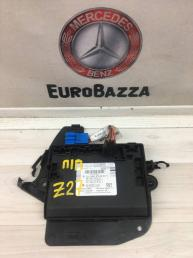 Блок управления передней дверью Mercedes W221 2218704293