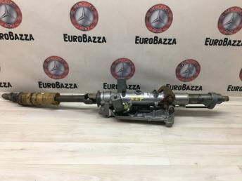 Рулевая колонка Mercedes W221 2218709693