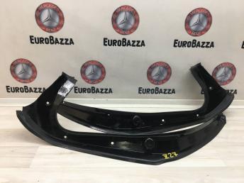 Водосток багажника Mercedes W221 2216940933