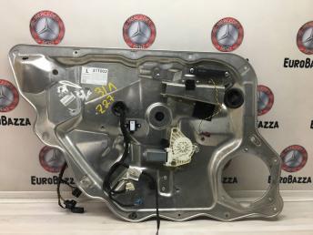 Стеклоподъемник задний левый Mercedes W221 2217300146
