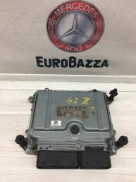 Блок управления двигателя Mercedes M273 2731535079