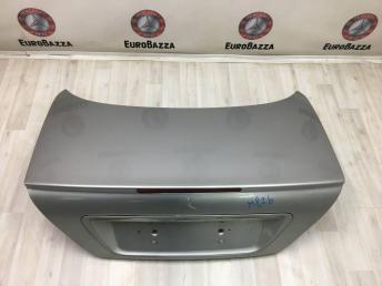 Крышка багажника Mercedes W215 2157500175