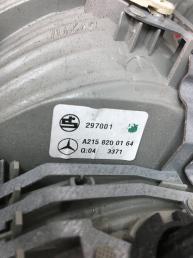 Фонарь задний Mercedes W215 2158200164