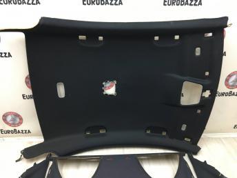 Комплект черного потолка Mercedes W209 2098201564