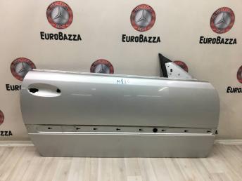 Дверь правая Mercedes W215 2157200205