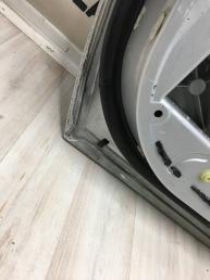 Дверь левая Mercedes W215 2157200105