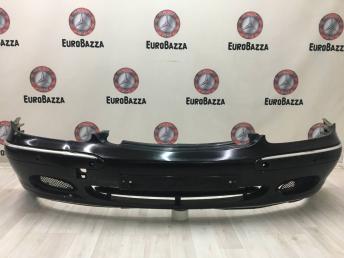 Бампер передний с сборе Mercedes W220 2208800640