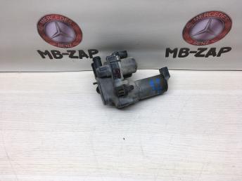 Клапан печки Mercedes W220 2208300284