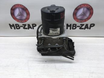 Блок ABS Mercedes W208 0034311812