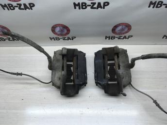 Тормозной суппорт передний Mercedes W220 0014208283